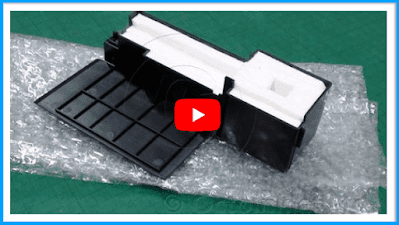 How to Clean Waste Ink Pad Epson L380