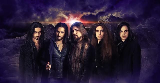 """""""Time machine"""" el nuevo sencillo de Firewing al ritmo del power metal"""