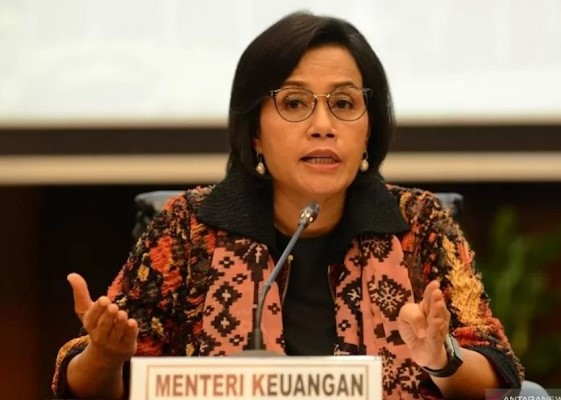 Alhamdulillah, Sri Mulyani Pastikan THR ASN, TNI/Polri Cair Jumat Ini