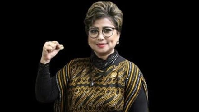 Senator Maya Rumantir Soroti Keberadaan Tenaga Kerja China di Sulut