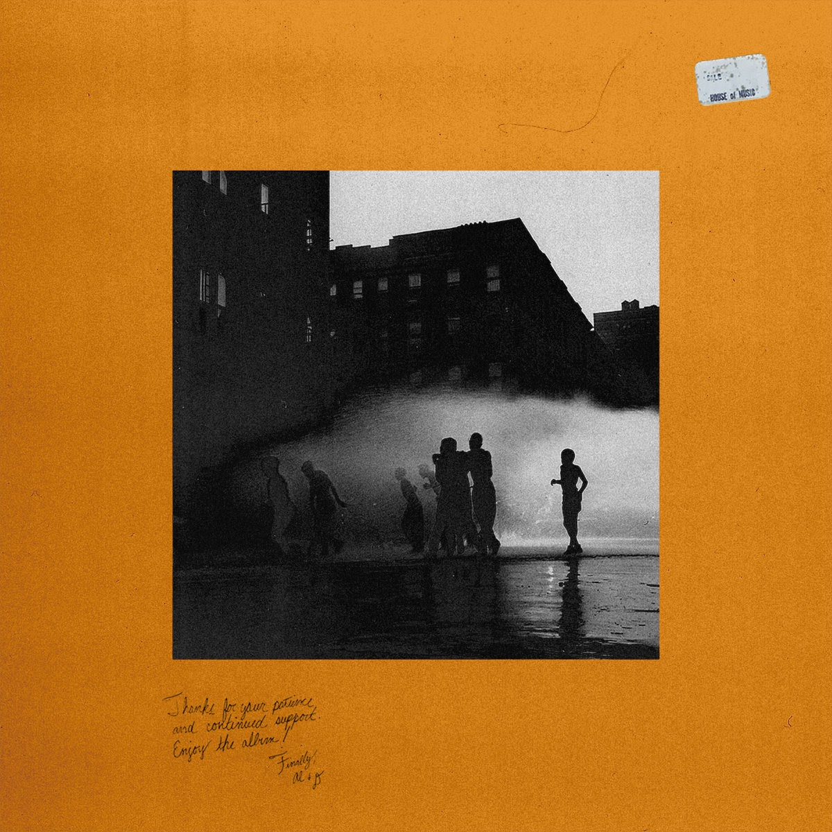 The Stuyvesants -  Finally | Das herbstliche Beattape der Woche aus Brooklyn