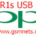 Oppo R1s USB Driver Download