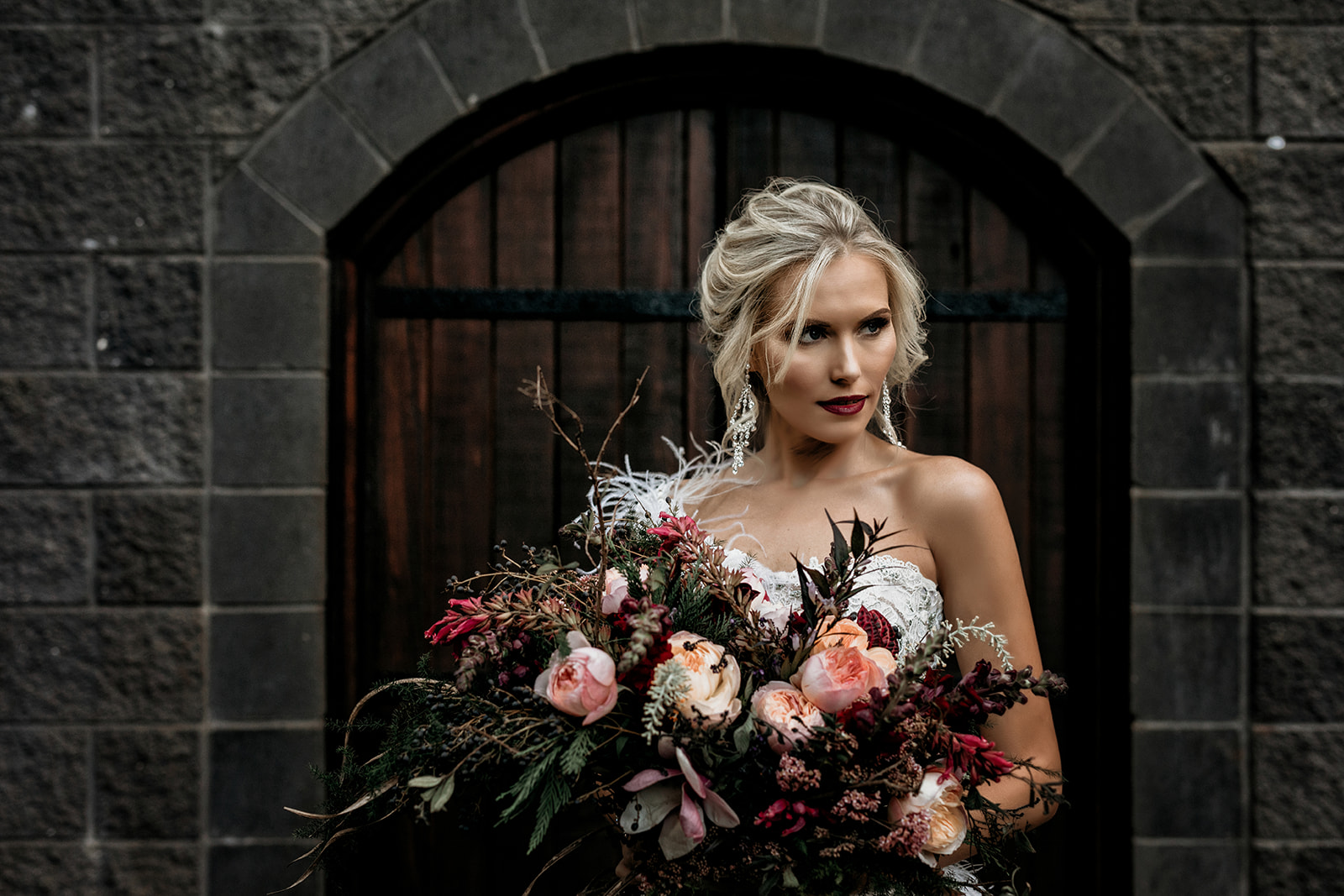 BRAND NOTES GOLD COAST WEDDING STYLING INSPIRATION