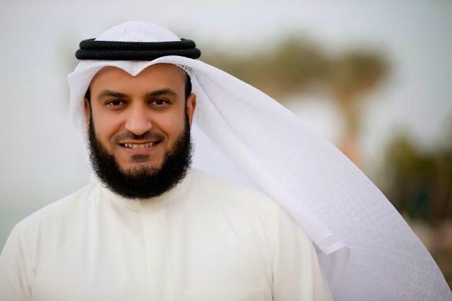 Mp3 Adzan Mishary Rashid Al Afasy