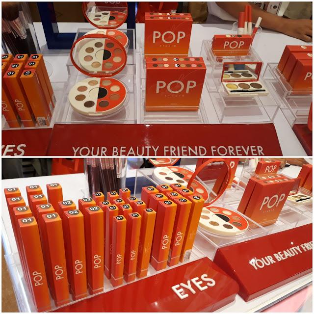 pop studio ph product line price