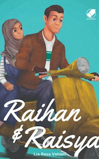 Lanjutan Chapter 32 : Raihan & Raisya