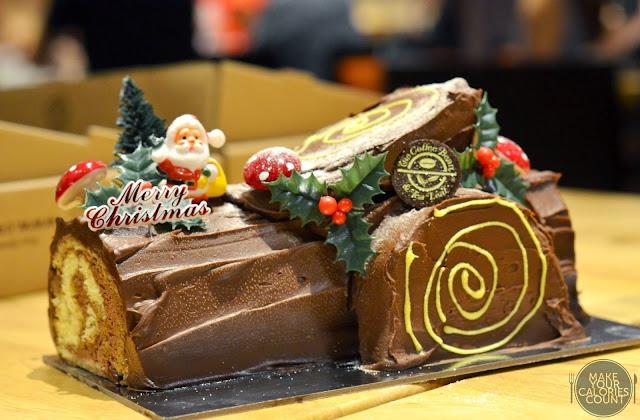 Sg The Coffee Bean Tea Leaf Sweet Treats For Christmas Parties Mycc