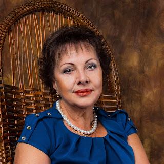 Раиса Логинова