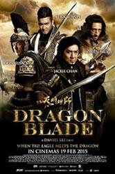 Dragon Blade Dublado