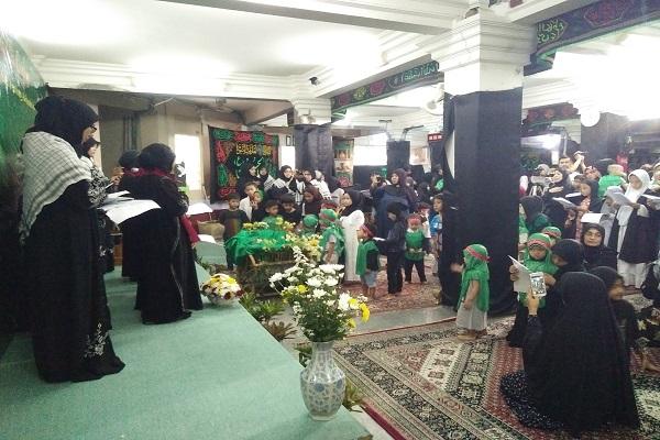 Foto: Menengok Ritual Asyura Syiah di ICC Jakarta