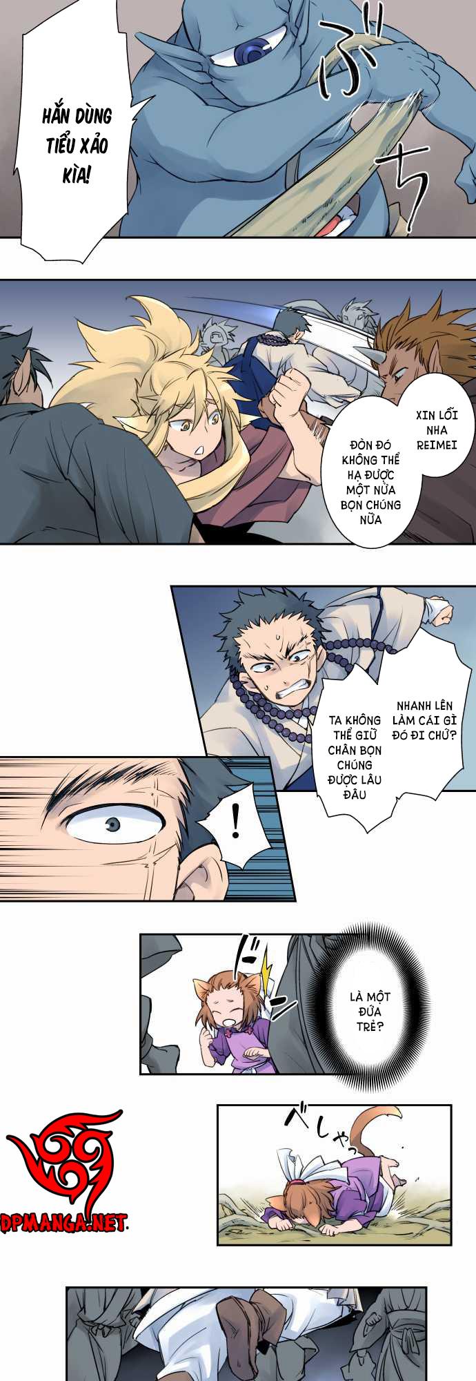 Ake no Tobari - Chương 4 - Pic 8