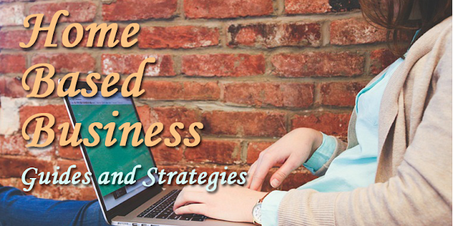 Top 5 Reasons Why Your Home Based Business Will Fail