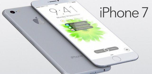Setelah Galaxy Note 7, iPhone 7 Ikut Meledak ?