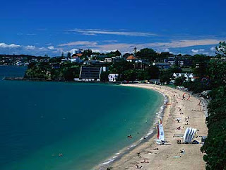 Cheap and free things to do in auckland mission bay - Mission bay swimming pool auckland ...