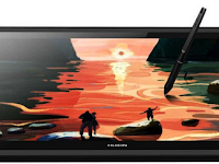 Huion Kamvas Pro 22(2019) Drivers Download