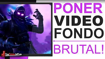 Como Poner un Vídeo de Fondo de Pantalla PC