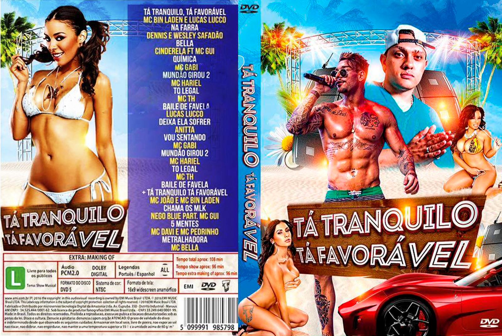 Ta Tranquilo Ta Favoravel DVD-R Ta 2BTranquilo 2BTa 2BFavoravel 2BDVD R 2BXANDAODOWNLOAD