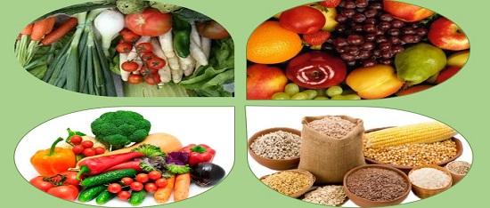 Ventajas de una dieta vegana