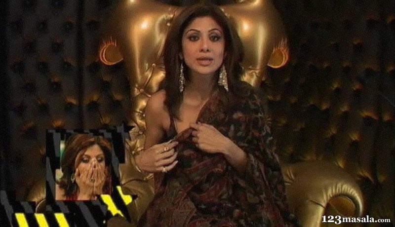 Shilpa Big Boobs Video 101