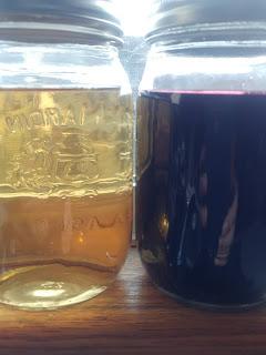 wine soap made with Okanagan wines