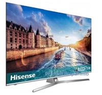 Logo '' Vinci il televisore con Coca-Cola e Lidl'' : in palio 20 TV Hisense