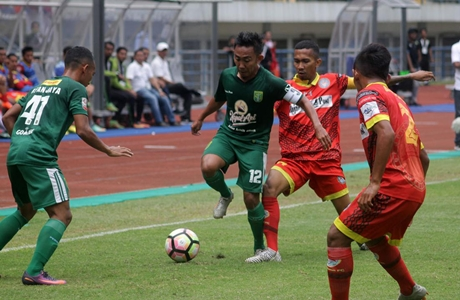 Persebaya Pantas Promosi ke Liga 1 2018