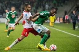 St Etienne vs Monaco Preview and Prediction 2021