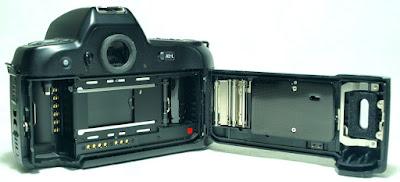 Nikon F90X with MF-25 Back #066, Nikkor AF 50mm F1.8 D