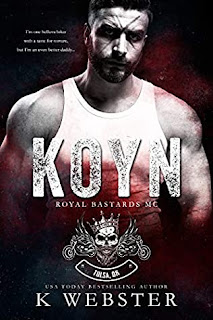 Koyn by K Webster