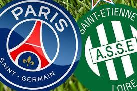 مباراة باريس سان جيرمان وسانت إيتيان now