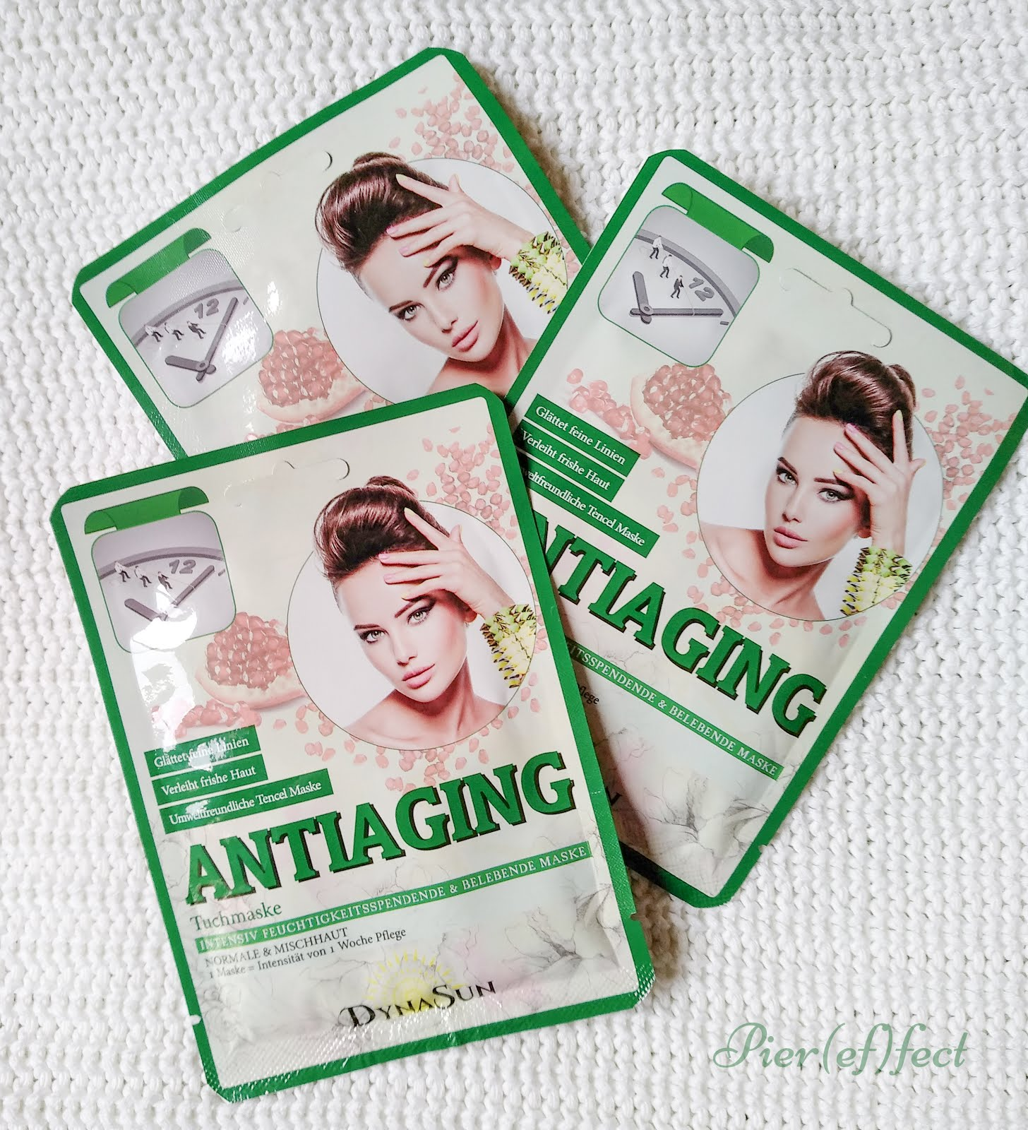 DynaSun Antiaging Mask