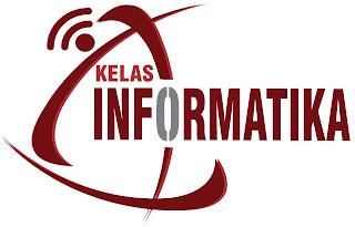 Logo Kelas Informatika