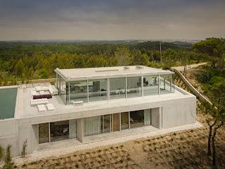 Casa de diseño minimalista