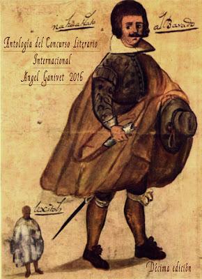 Concurso Ángel Ganivet / 2016