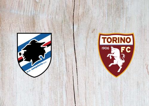 Sampdoria vs Torino -Highlights 21 March 2021
