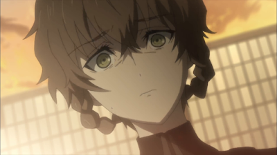 Steins;Gate 0 Episode 19 Subtitle Indonesia