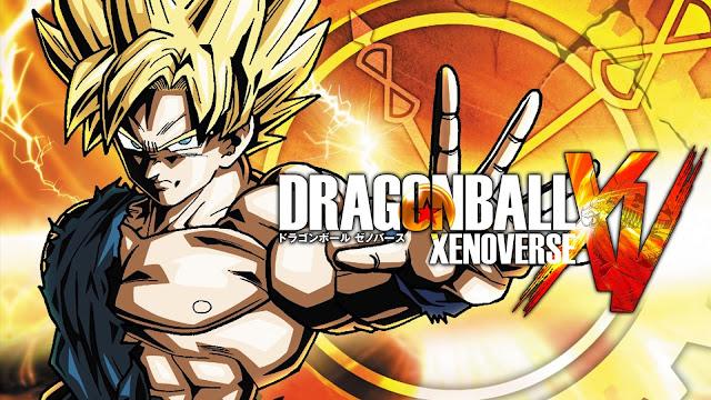 Dragon Ball Xenoverse Torrent PC 2015