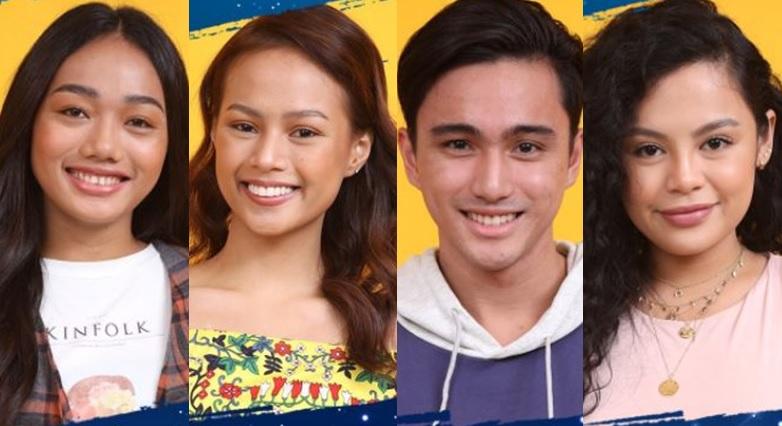 Aizyl, Ella, Crismar, Alyssa nominated for eviction in PBB Connect