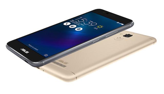 Harga Zenfone 3 Max di Indonesia