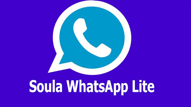 تحميل وتنزيل تحديث واتساب سولا اخر اصدار Soula WhatsApp v6.20 ضد الحظر تنزيل واتس اب لايت للاندرويد WhatsApp Lite