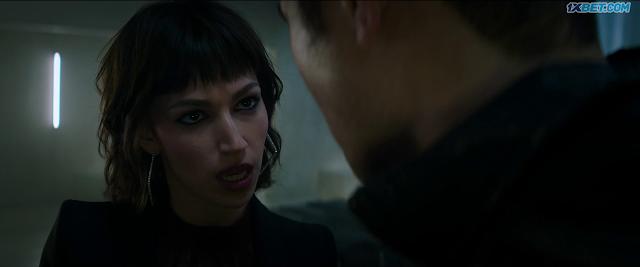 Snake Eyes: G.I. Joe Origins 2021 Dual Audio [HQ Dubbed] 720p HDRip
