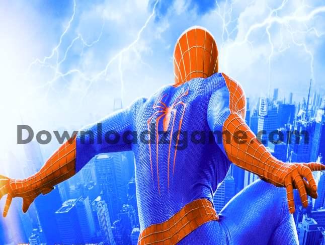 Download spider man games