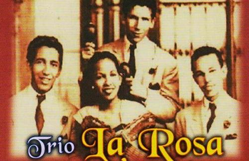 Huerfano Soy | Trio La Rosa Lyrics