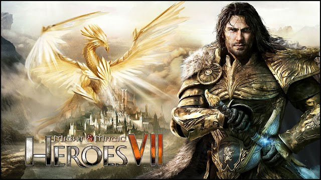 Might and Magic Heroes VII: Deluxe Edition [v1.80 + All DLCs + MULTi10] for PC [10.0 GB] Full Repack