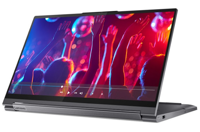 Lenovo Yoga 9i 2-in-1 convertible laptop