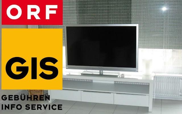 النمسا: أسئلة مهمة بخصوص رسوم التلفزة و الراديو