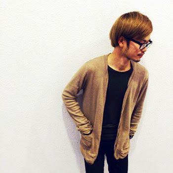 秋冬 メンズファッションレポート
