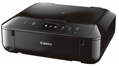 Download Canon PIXMA MG6820 Printer Driver