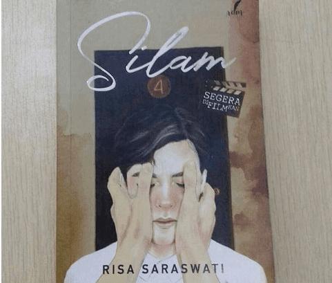 resensi review buku novel silam mistis