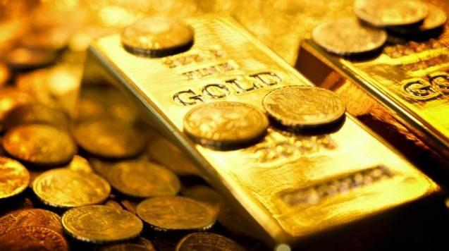 memilih Jenis investasi emas/Gold,